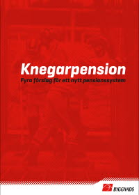 Knegarpension
